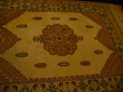 Marokkói berber kézi csomózású szőnyeg