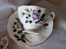"""Royal Albert """"Queen's messenger"""" teás szett"""