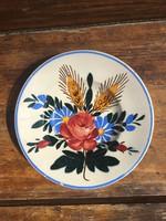 Apátfalvi , Bélapátfalvi tányér