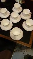 Ascot dushess tea készlet