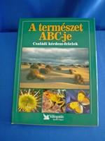 A természet ABC-je Családi kérdezz-felelek