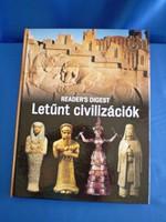 Letűnt civilizációk
