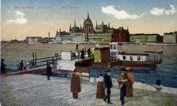 Budapest. Országház. Parlament, 1925