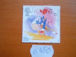 ANGOL ANGLIA 18 P 1988 SPORT B450
