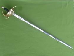 Valamilyen kard
