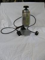 Retro Szarvasi FTM unipress kávéfőző