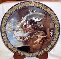 Falitányér Nagyméretű 31 cm