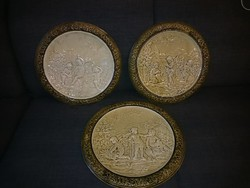 SCHÜTZ CILLI 591-592-593 HIBATLAN 3 DARAB 39 CM(RITKA  SERIA)