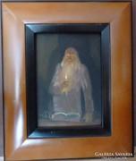 Volkov Mihail Gyertya
