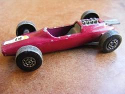 Matchbox Lotus No.19